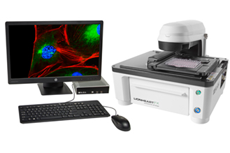 Free Laser Autofocus and Gen5 Image+ Software with purchase of a Lionheart FX or Cytation Imaging System (up to $15,625 savings)